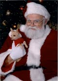 Christmas Santa Claus, St. Nick, Jolly Old Elf