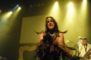 Mask for Todd Rundgren      A Wizard,A True Star    Tour