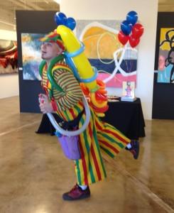 Balloon Twister D