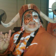 Big UT Fan!