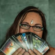 Psychics & Tarot Card Readers